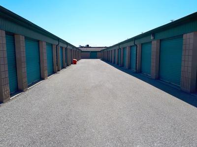 Access Storage - Windsor Walkerville - 840 Walker Road ...